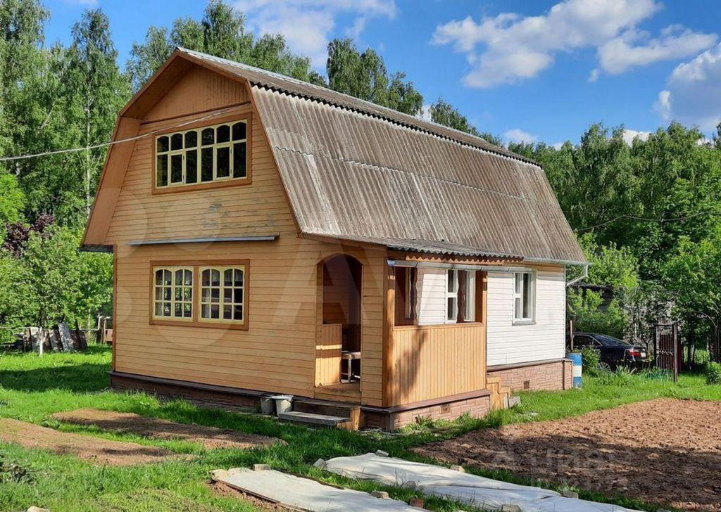 Продажа дома СНТ Дружба-2, цена 3150000 рублей, 2021 год объявление №706559 на megabaz.ru