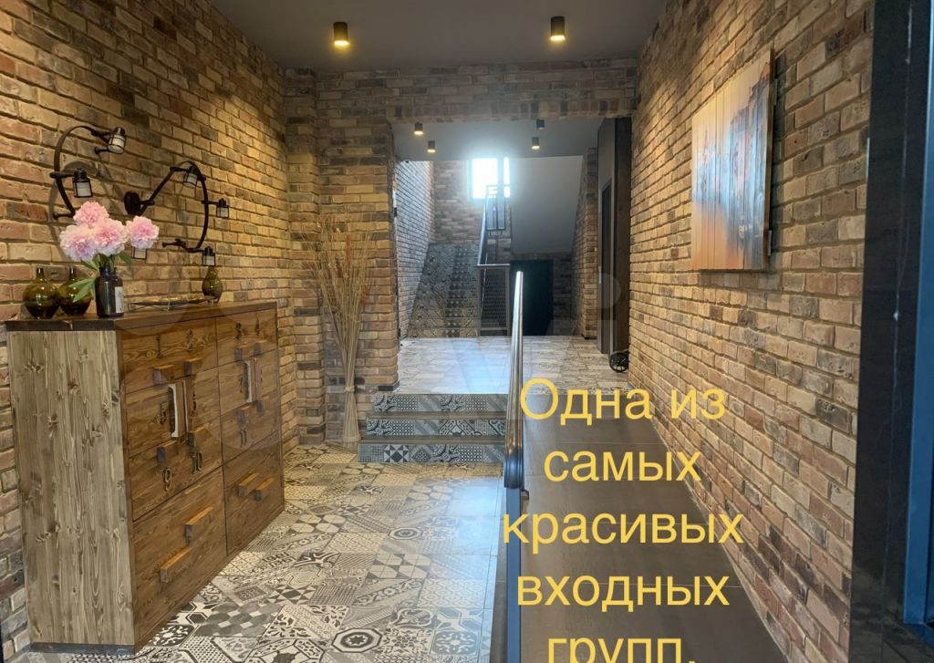 Продажа студии село Павловская Слобода, Изумрудная улица 5к5, цена 10000000 рублей, 2021 год объявление №670332 на megabaz.ru