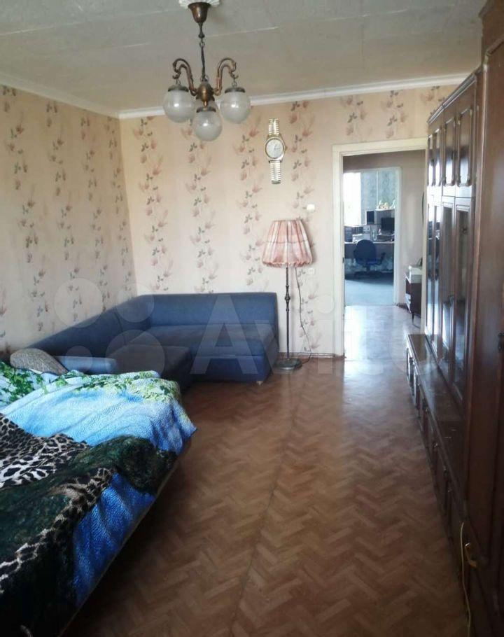 Продажа трёхкомнатной квартиры Куровское, Новинское шоссе 20, цена 5400000 рублей, 2021 год объявление №706353 на megabaz.ru