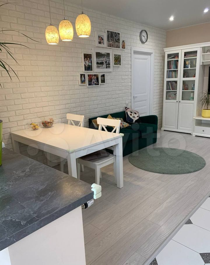 Продажа двухкомнатной квартиры деревня Голубое, цена 8950000 рублей, 2021 год объявление №706352 на megabaz.ru