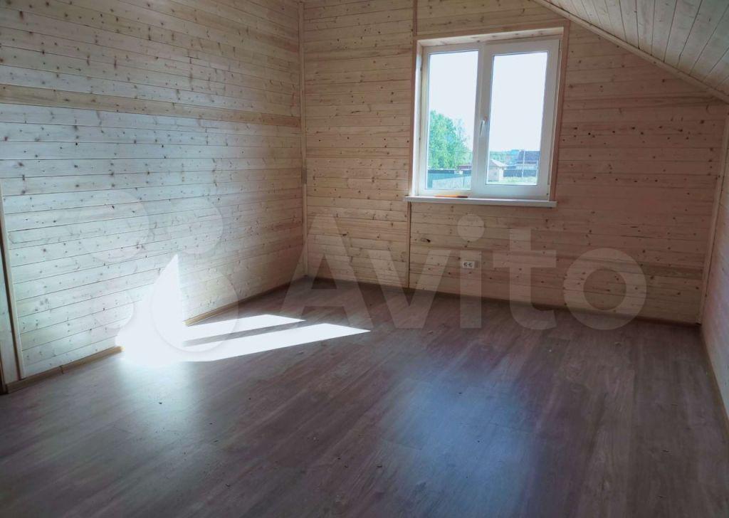 Продажа дома деревня Поповка, Калиновая улица, цена 5450000 рублей, 2021 год объявление №706407 на megabaz.ru
