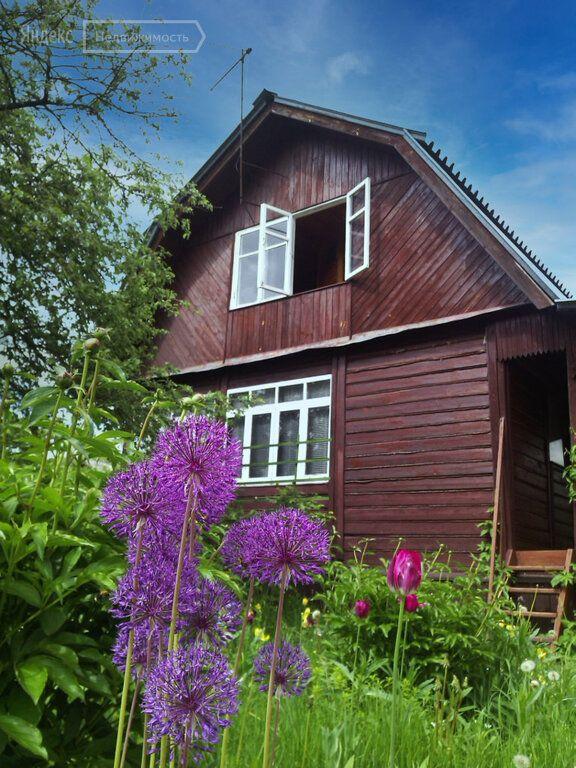 Продажа дома СНТ Заря, цена 1900000 рублей, 2021 год объявление №600632 на megabaz.ru
