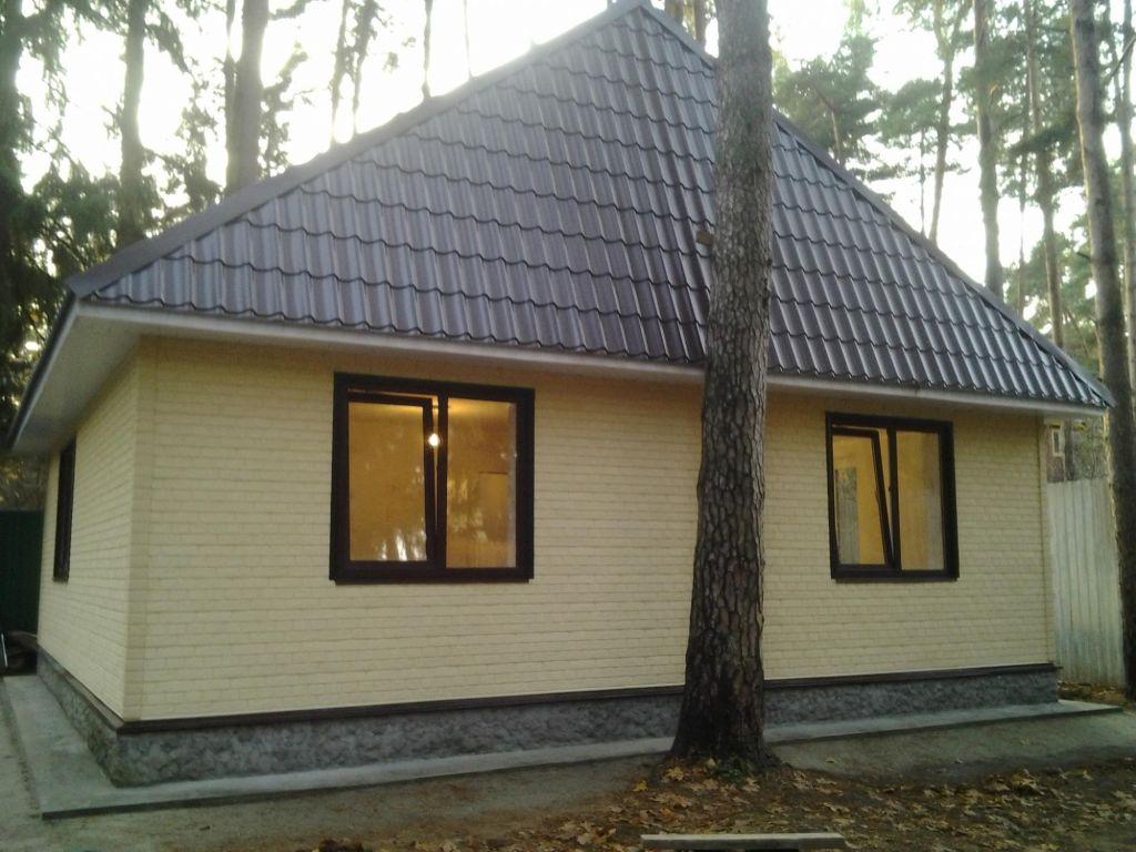Продажа дома дачный посёлок Кратово, Фрезерная улица 10, цена 7500000 рублей, 2021 год объявление №386412 на megabaz.ru