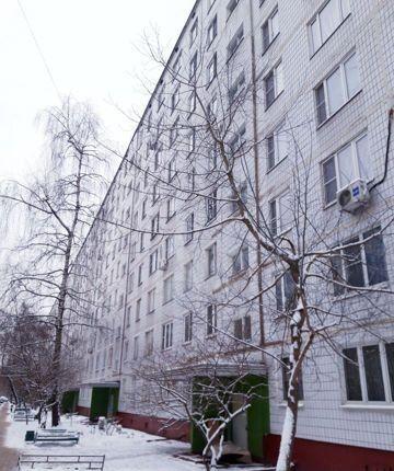 Продажа однокомнатной квартиры Москва, метро Отрадное, улица Пестеля 8В, цена 7400000 рублей, 2021 год объявление №551157 на megabaz.ru