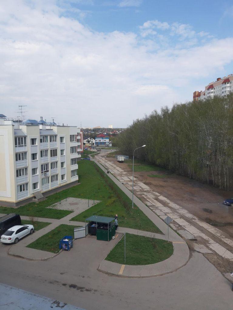 Аренда однокомнатной квартиры деревня Чёрная, Тенистая улица 6, цена 25000 рублей, 2021 год объявление №1040140 на megabaz.ru
