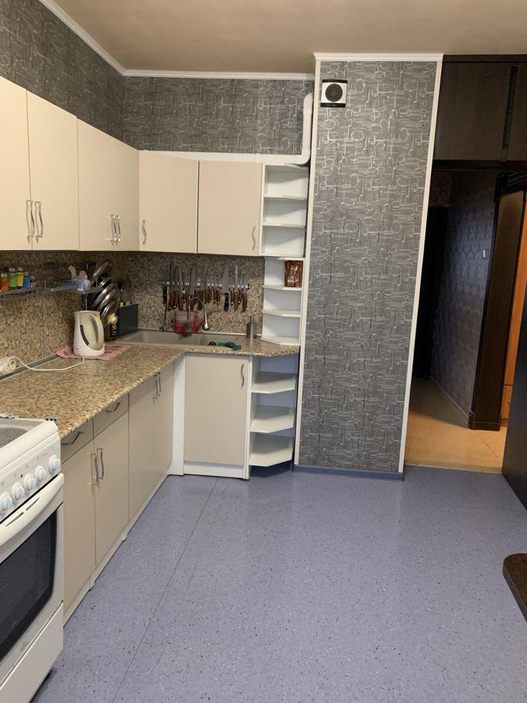 Аренда двухкомнатной квартиры Одинцово, улица Чистяковой 52, цена 35000 рублей, 2020 год объявление №1223664 на megabaz.ru