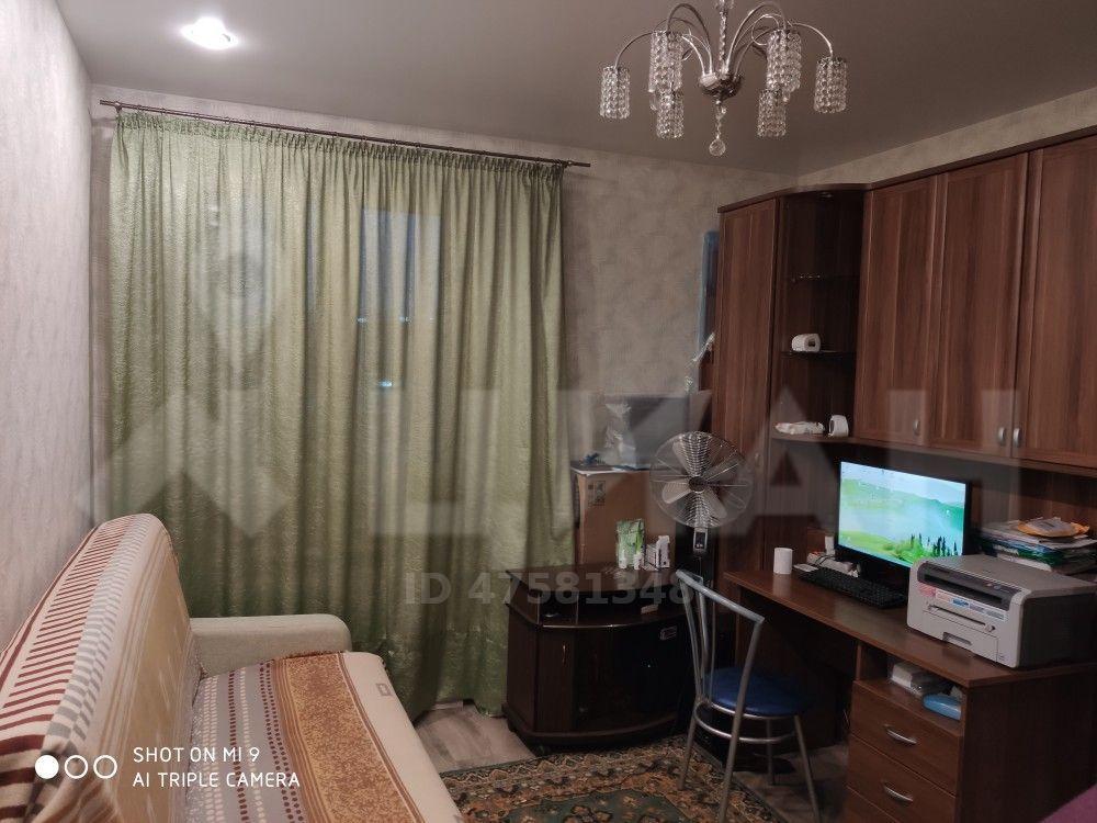 Продажа двухкомнатной квартиры Ивантеевка, метро ВДНХ, Хлебозаводская улица 2к3, цена 5950000 рублей, 2020 год объявление №447374 на megabaz.ru