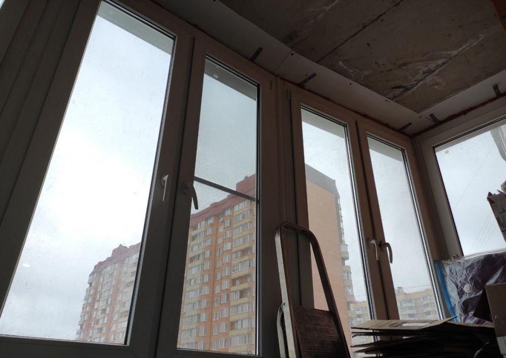 Продажа однокомнатной квартиры Москва, улица Текстильщиков 7А, цена 4040000 рублей, 2021 год объявление №386365 на megabaz.ru