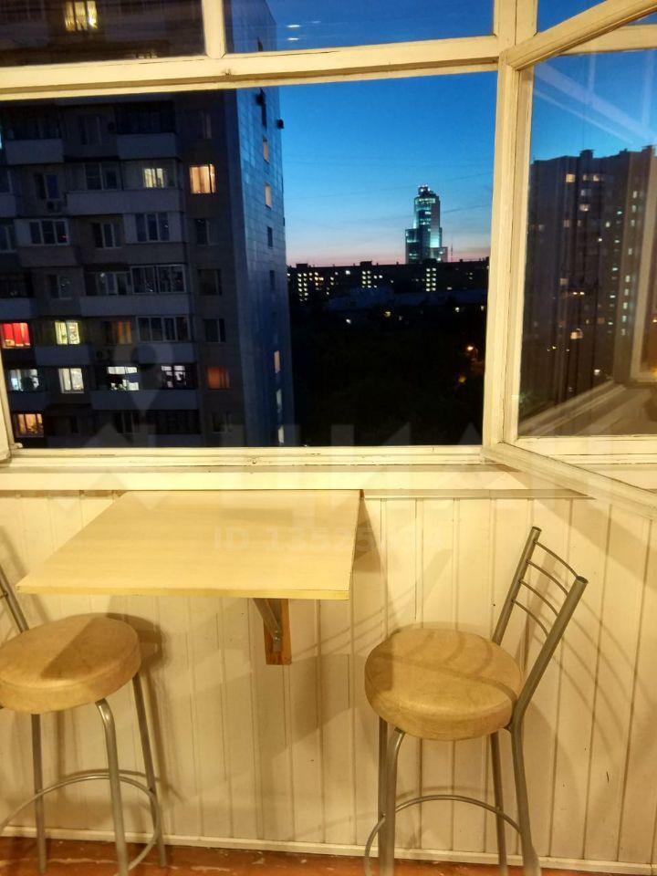 Аренда однокомнатной квартиры Москва, метро Семеновская, Измайловское шоссе 27, цена 40000 рублей, 2020 год объявление №1114550 на megabaz.ru