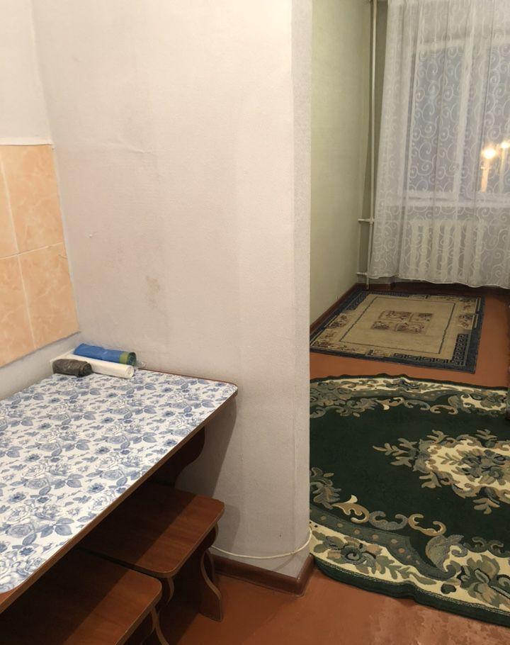 Продажа однокомнатной квартиры Краснозаводск, Новая улица, цена 850000 рублей, 2020 год объявление №499605 на megabaz.ru