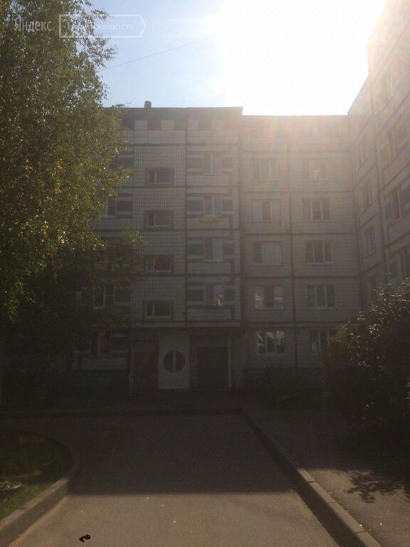 Продажа трёхкомнатной квартиры Высоковск, Текстильная улица, цена 3000000 рублей, 2020 год объявление №434864 на megabaz.ru