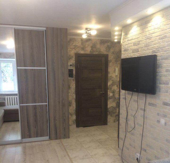 Продажа двухкомнатной квартиры поселок Барвиха, цена 5500000 рублей, 2020 год объявление №433093 на megabaz.ru