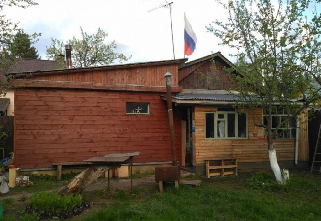 Продажа дома деревня Малые Вязёмы, цена 7500000 рублей, 2020 год объявление №401616 на megabaz.ru