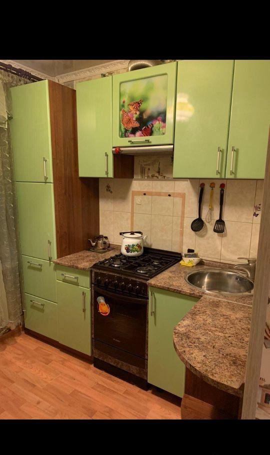 Продажа двухкомнатной квартиры село Ершово, цена 3500000 рублей, 2020 год объявление №450034 на megabaz.ru