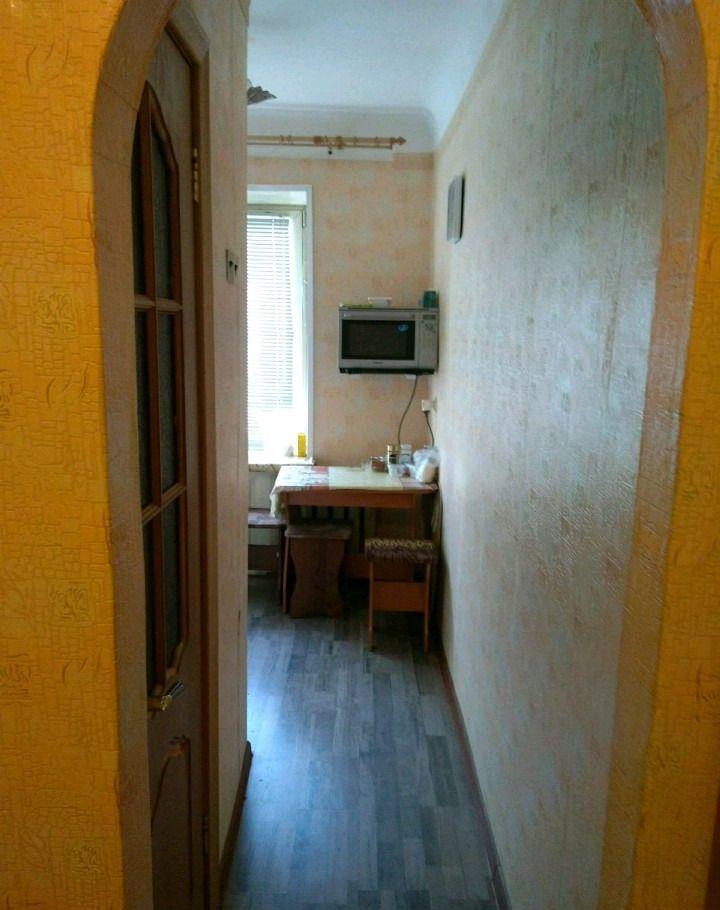 Аренда двухкомнатной квартиры Пересвет, Комсомольская улица 5, цена 18000 рублей, 2021 год объявление №1230910 на megabaz.ru