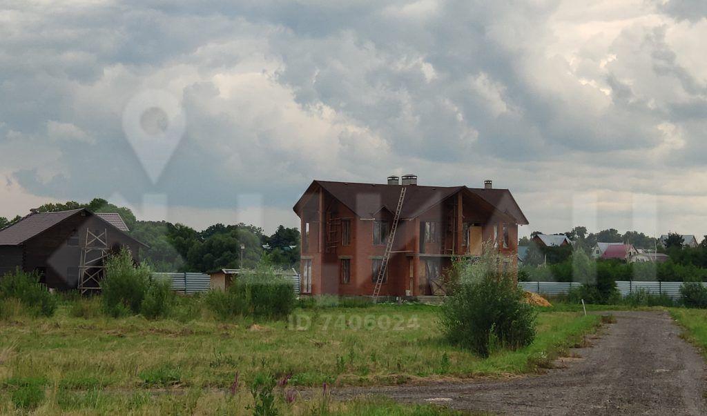 Продажа дома поселок Развилка, метро Домодедовская, цена 2990000 рублей, 2021 год объявление №392390 на megabaz.ru