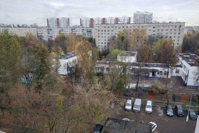 Продажа двухкомнатной квартиры Москва, метро Отрадное, улица Пестеля 8Б, цена 9000000 рублей, 2021 год объявление №535515 на megabaz.ru