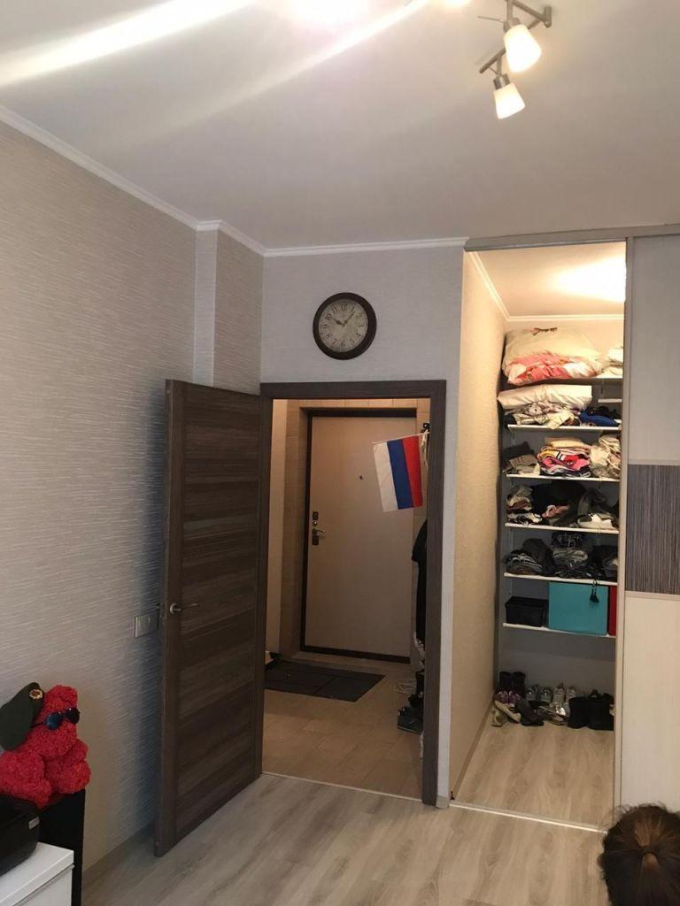 Аренда однокомнатной квартиры деревня Мотяково, цена 25000 рублей, 2020 год объявление №1193691 на megabaz.ru
