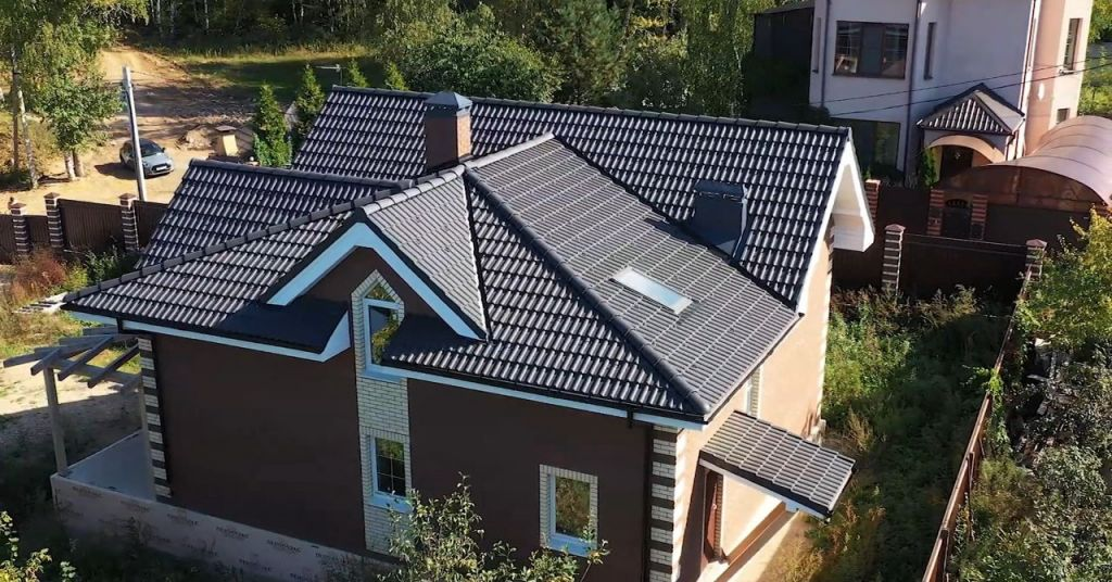 Продажа дома поселок Развилка, цена 21000000 рублей, 2021 год объявление №426726 на megabaz.ru