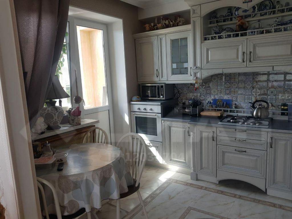 Продажа двухкомнатной квартиры поселок Лесные Поляны, метро ВДНХ, цена 6600000 рублей, 2020 год объявление №429946 на megabaz.ru