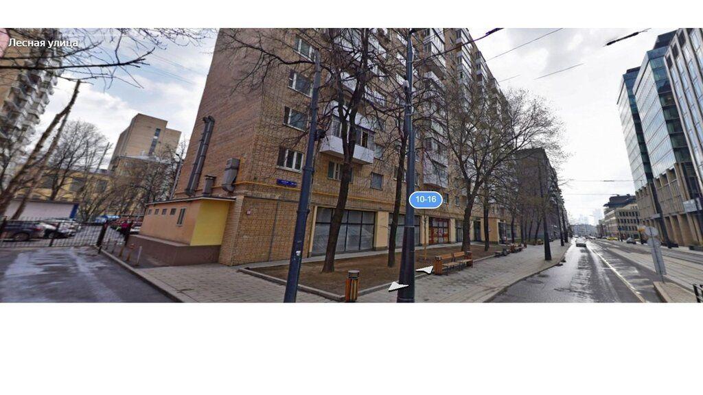 Продажа двухкомнатной квартиры Москва, метро Белорусская, Лесная улица 10-16, цена 23000000 рублей, 2020 год объявление №388858 на megabaz.ru