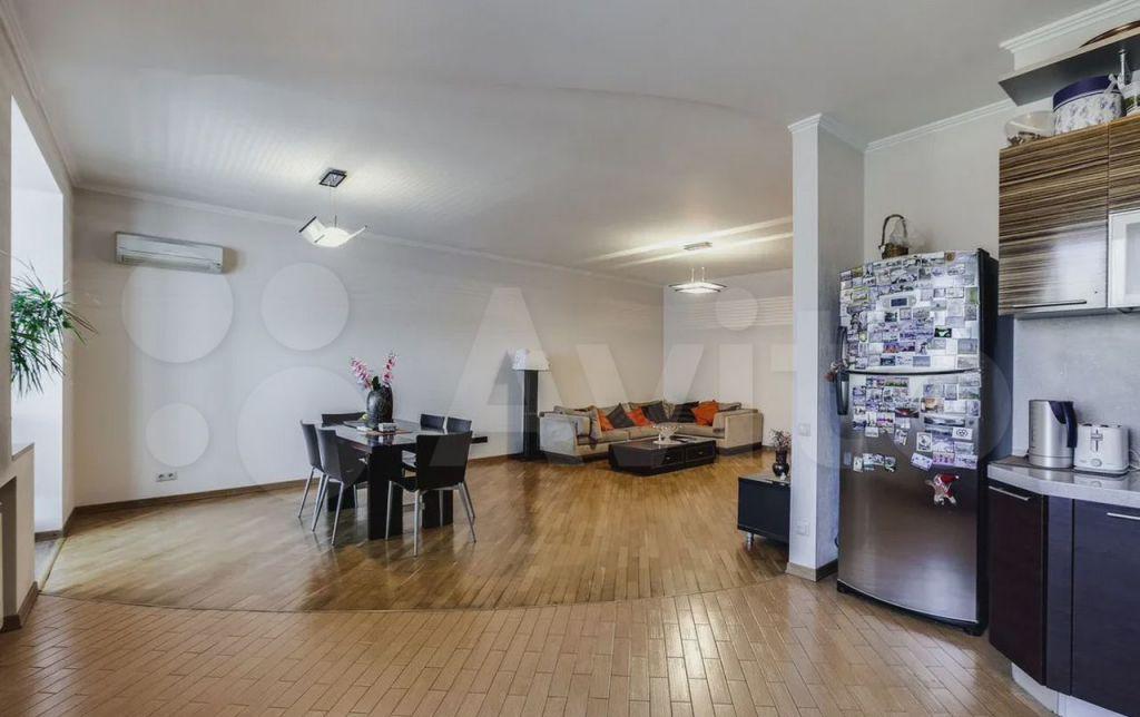 Продажа трёхкомнатной квартиры Москва, метро Беляево, Профсоюзная улица 91, цена 38500000 рублей, 2021 год объявление №707012 на megabaz.ru