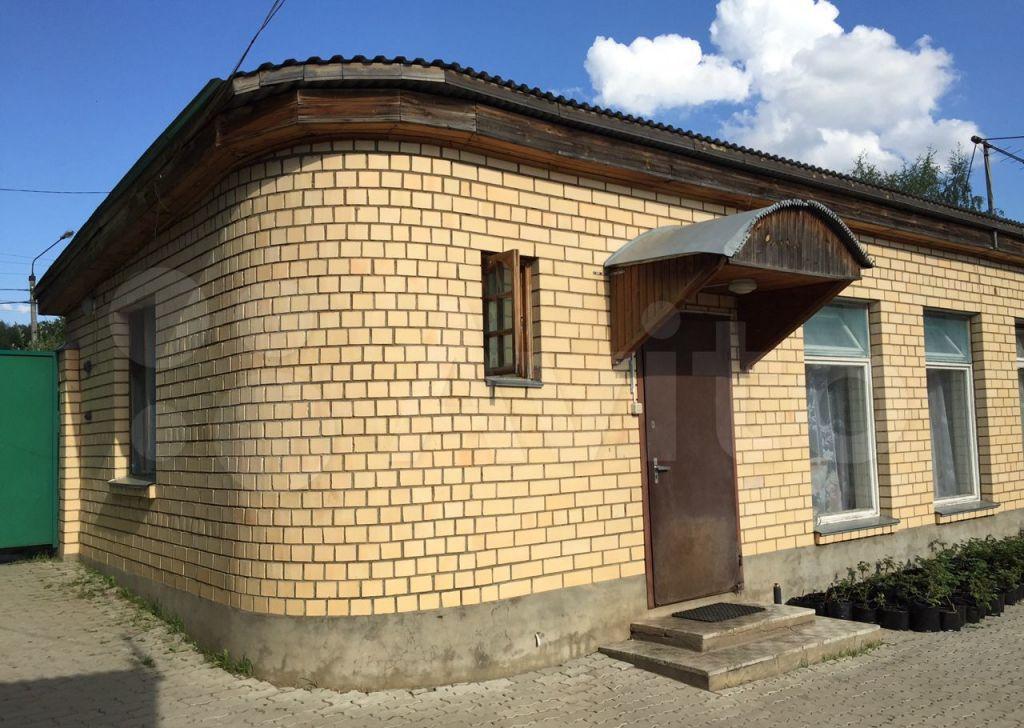 Аренда однокомнатной квартиры деревня Высоково, Центральная улица 38, цена 20000 рублей, 2021 год объявление №1467207 на megabaz.ru
