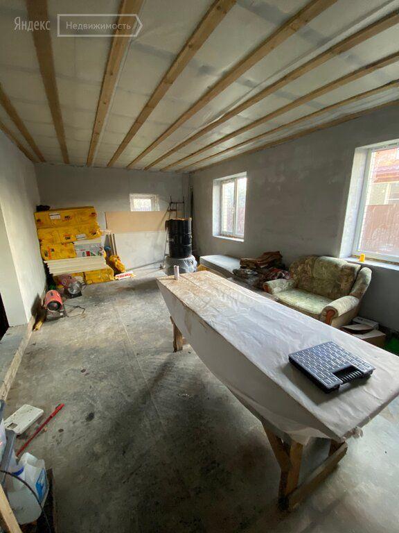 Продажа дома деревня Кривцово, цена 9500000 рублей, 2021 год объявление №707052 на megabaz.ru