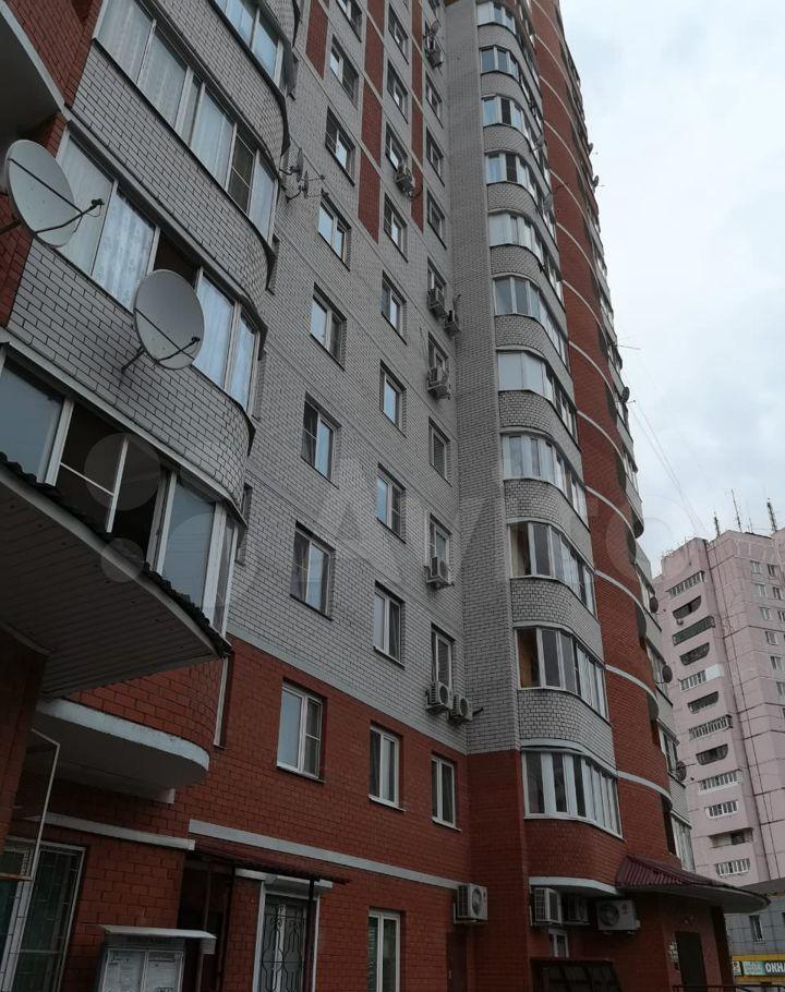 Аренда однокомнатной квартиры Воскресенск, улица Зелинского 4, цена 19000 рублей, 2021 год объявление №1483160 на megabaz.ru