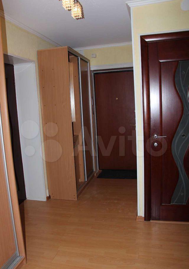 Продажа двухкомнатной квартиры рабочий посёлок Нахабино, Красноармейская улица 44к1, цена 10600000 рублей, 2021 год объявление №707170 на megabaz.ru
