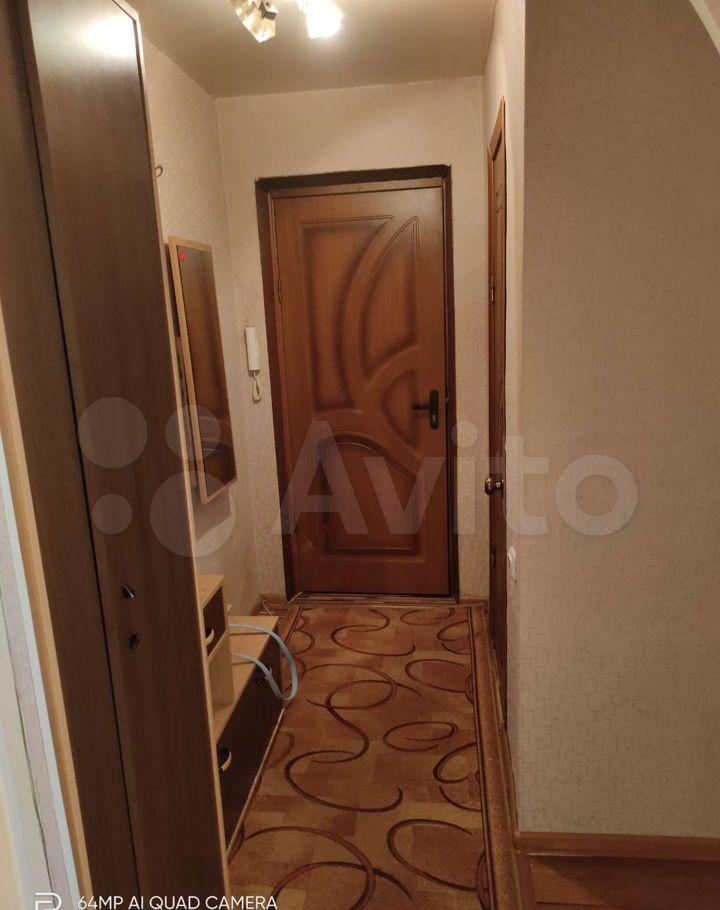 Аренда двухкомнатной квартиры деревня Демихово, цена 14000 рублей, 2021 год объявление №1483181 на megabaz.ru