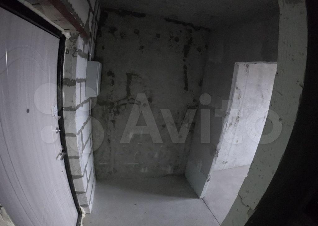 Продажа однокомнатной квартиры Клин, улица Чайковского 105к3, цена 3800000 рублей, 2021 год объявление №707139 на megabaz.ru