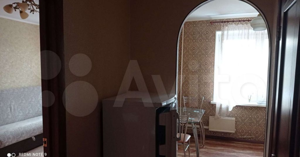 Аренда однокомнатной квартиры Раменское, улица Чугунова 34, цена 20000 рублей, 2021 год объявление №1483089 на megabaz.ru