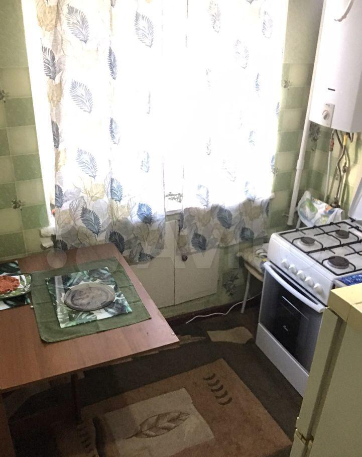 Аренда однокомнатной квартиры Воскресенск, улица Куйбышева 49, цена 12000 рублей, 2021 год объявление №1483912 на megabaz.ru
