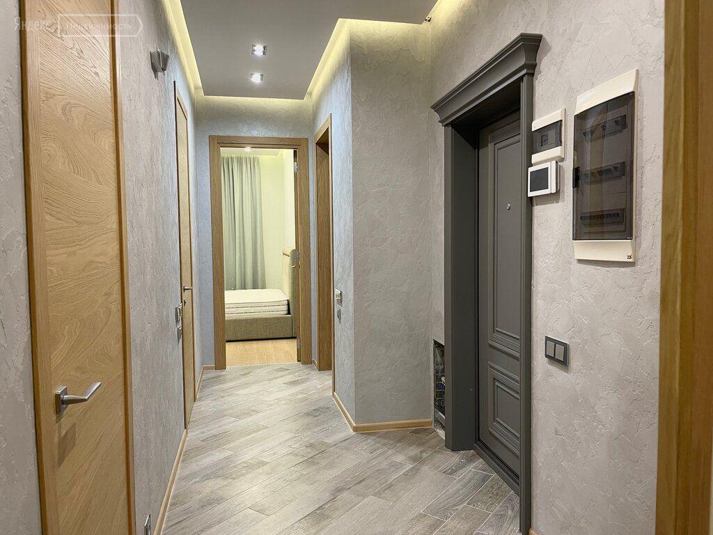 Продажа двухкомнатной квартиры Москва, метро Фили, Береговой проезд 5Ак3, цена 34900000 рублей, 2021 год объявление №707203 на megabaz.ru