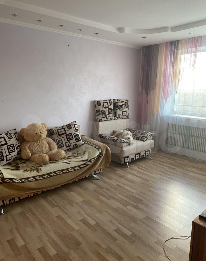 Аренда однокомнатной квартиры село Новопетровское, Северная улица 17А, цена 16000 рублей, 2021 год объявление №1483093 на megabaz.ru