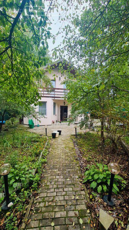 Продажа дома дачный посёлок Лесной Городок, переулок Пчеловодов, цена 21500000 рублей, 2021 год объявление №706994 на megabaz.ru