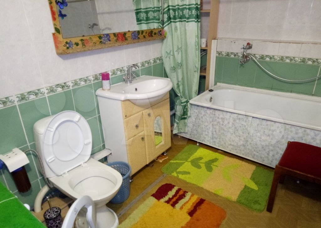 Аренда двухкомнатной квартиры Клин, Комсомольская улица 9, цена 25000 рублей, 2021 год объявление №1483184 на megabaz.ru