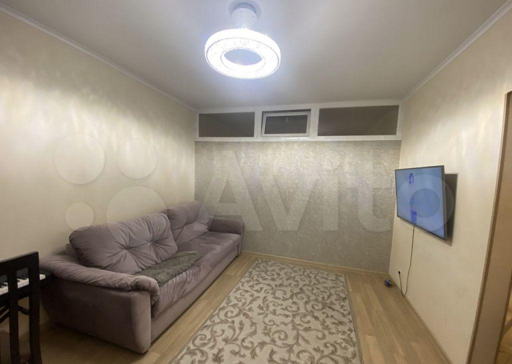 Продажа двухкомнатной квартиры Балашиха, метро Первомайская, Реутовская улица 14, цена 9800000 рублей, 2021 год объявление №707531 на megabaz.ru