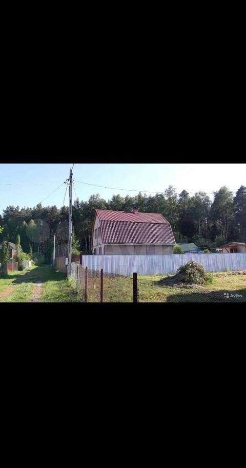 Продажа дома Куровское, цена 800000 рублей, 2021 год объявление №707172 на megabaz.ru