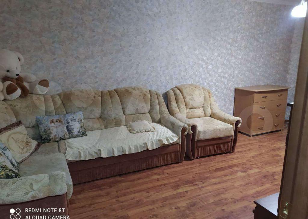 Аренда однокомнатной квартиры Талдом, цена 18000 рублей, 2021 год объявление №1483213 на megabaz.ru