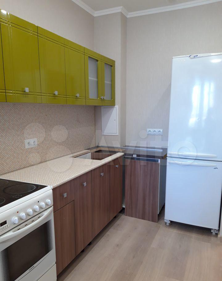 Аренда однокомнатной квартиры Щелково, Чкаловская улица 4Б, цена 23000 рублей, 2021 год объявление №1483216 на megabaz.ru