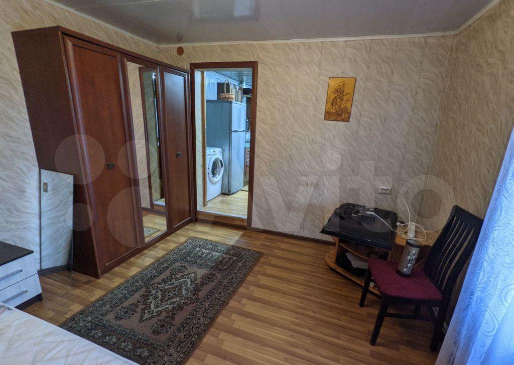 Аренда дома деревня Мамоново, Лесная улица 2, цена 35000 рублей, 2021 год объявление №1483209 на megabaz.ru