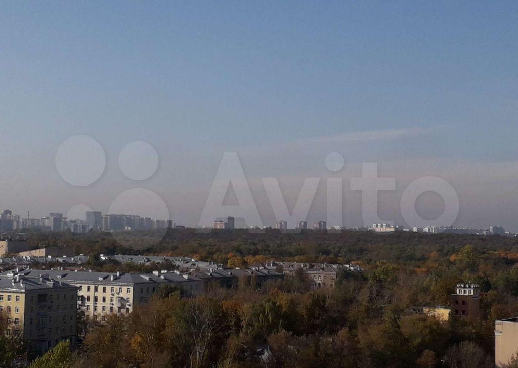 Продажа двухкомнатной квартиры Москва, метро Фили, Береговой проезд 7, цена 18500000 рублей, 2021 год объявление №707097 на megabaz.ru