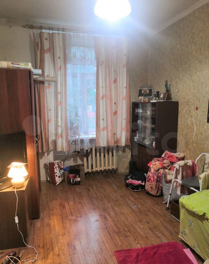 Продажа трёхкомнатной квартиры Москва, метро ВДНХ, проспект Мира 129, цена 16500000 рублей, 2021 год объявление №707036 на megabaz.ru