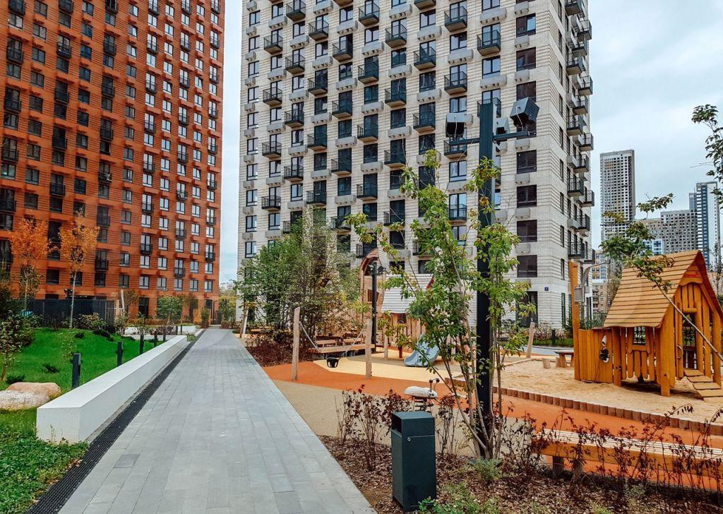 Продажа однокомнатной квартиры Москва, метро Фили, цена 15500000 рублей, 2021 год объявление №707800 на megabaz.ru