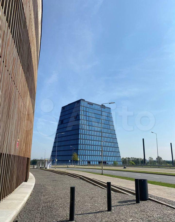 Продажа однокомнатной квартиры рабочий поселок Новоивановское, бульвар Эйнштейна 2, цена 7480000 рублей, 2021 год объявление №707659 на megabaz.ru