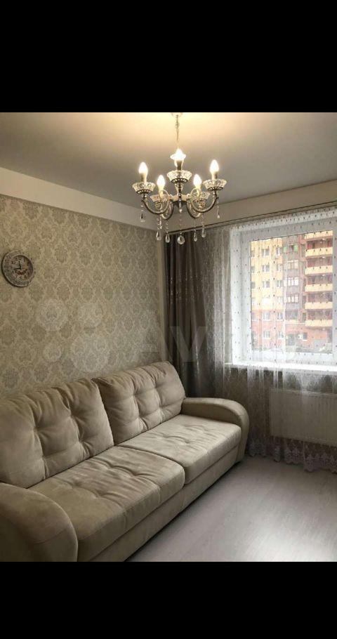 Продажа однокомнатной квартиры Старая Купавна, цена 5300000 рублей, 2021 год объявление №707623 на megabaz.ru