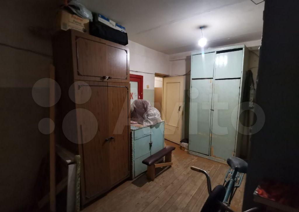 Продажа комнаты Ступино, улица Пушкина 97, цена 1500000 рублей, 2021 год объявление №707670 на megabaz.ru