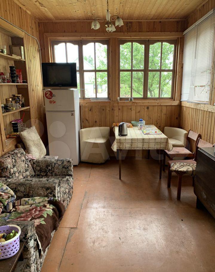Продажа дома садовое товарищество Ивушка, цена 1950000 рублей, 2021 год объявление №633574 на megabaz.ru